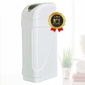 Adoucisseur d'eau Maxi Compact 22 litres de résine