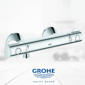 Mitigeur thermostatique de douche GROHTHERM GROHE