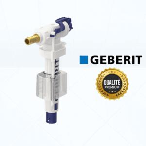 Pose de robinet flotteur de la marque Geberit das le Var