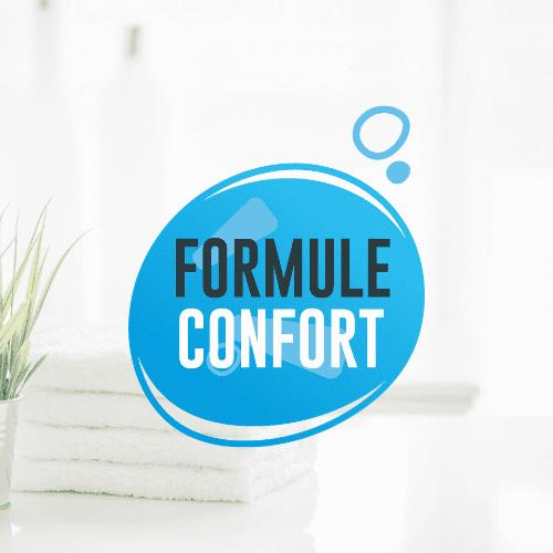 Picto formule confort