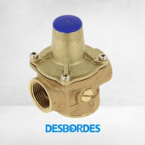 Réducteur de pression Socla multi 7 de la marque Desbordes