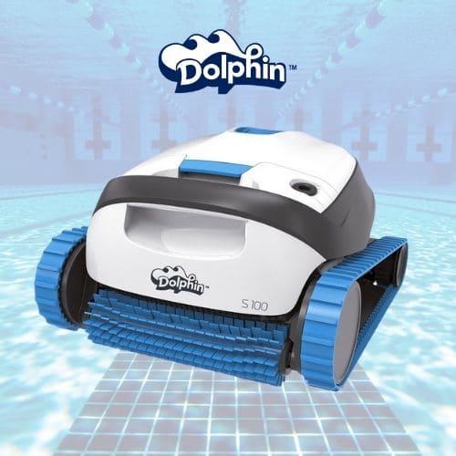 Robot Dolphin S100